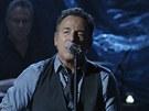 Z koncertu na podporu amerického Červeného kříže po hurikánu Sandy (Bruce
