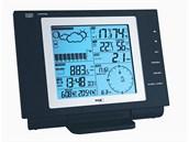 Zkontrolujte si počasí na chalupě přes vlastní meteorologickou stanici