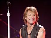 Jon Bon Jovi z kapely Bon Jovi