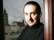 Primátor Bud�jovic Juraj Thoma �elí od zá�í 2012 obvin�ní ze zneu�ití pravomoci