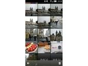 Uživatelské rozhraní telefonu Nokia 808 PureView se Symbian Belle FP2