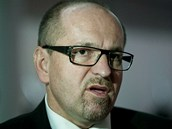 Sesazen� ministr zem�d�lstv� Ivan Fuksa si od st�edo�esk� ODS vyslou�il