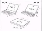 Bude takto vypdat iPad Pro? Obrázek je z patentové přihlášky Applu