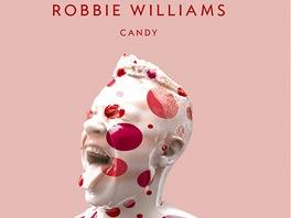 Robbie Williams k singlu z desky Take the Crown