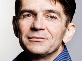 Milan Vodička, redaktor MF DNES