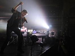 Keane (Praha, Lucerna, 2. 11. 2012)