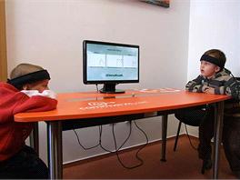 Férová hra je určena i pro děti. Turnaj Technet.cz je ovšem zdola omezen věkem
