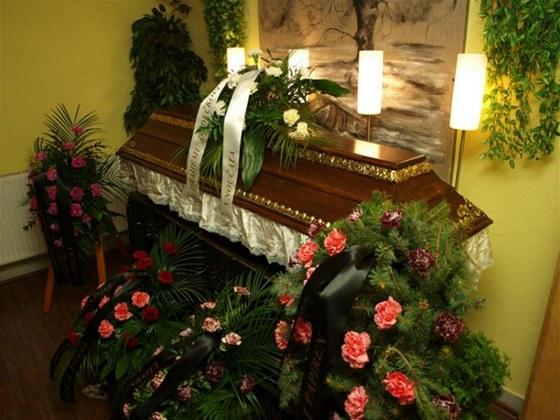 Pohřební služba PAX