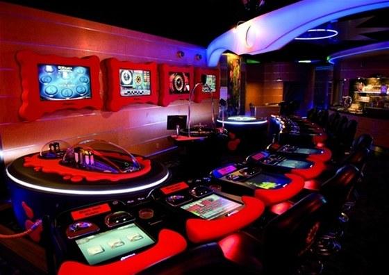 Merkur Casino je v ČR již 20 let!