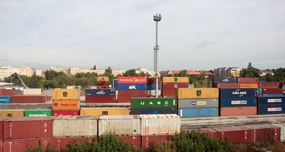 N�kladov� n�dra�� �i�kov, stav 30. srpna 2012