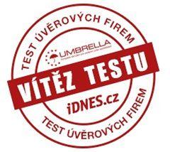 ACEMA Credit Czech vítěz testu