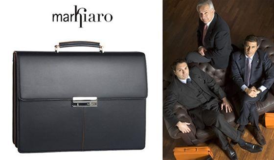 Vánoční dárky pro muže Markiaro