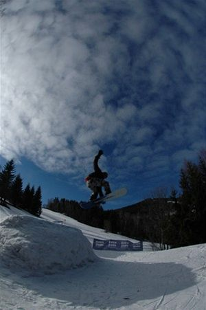 Snowhill – Lyžařská střediska, které jste si oblíbili…