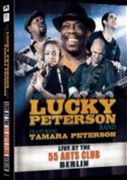 Lucky Peterson (obal DVD)