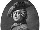 1. Fridrich II. Veliký (1712-1786) Pruský král, jeden z největších vojevůdců...