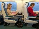 Osobní železniční dopravu mezi Prahou a Ostravou poskytují nově tři společnosti. Vypravují linky Pendolino (CD), Regiojet (Student Agency)  a Leo Express.