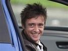 """""""Nejlepší auto na světě,"""" zářil spokojeností Richard."""