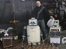 K vidění bude i elektrorodinka sestavená z vysloužilých přístrojů české výroby.