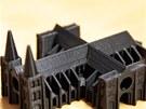 Modely budov