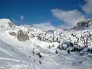 V Lichtenštejnsku na vás čekají takováto idylická údolí.