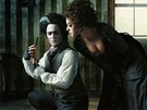 Kalend�� Prom�ny 2013 - Sa�a Ra�ilov a Vanda Hybnerov� jako Sweeney Todd s pan�...