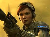 Sarrah Kerrigan ze hry StarCraft