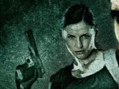 Mona Sax z Max Payne