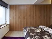 U dřevěné stěny se nesměli truhláři z Agave odchýlit ani o milimetr.