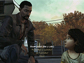 The Walking Dead: Epizoda 2 - La�nící po pomoci