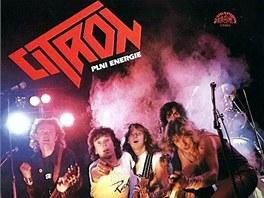 Album Plni energie patří mezi nejkrásnější vzpomínky rockerů na druhou polovinu