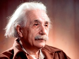 Jihlavsk�mu vyn�lezci pomohl torp�do prosadit v USA Albert Einstein.