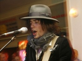 Blues Alive 2012 (Jerguš Oravec)