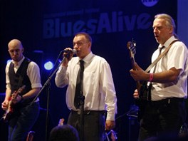 Blues Alive 2012 (The Kingsize Boogiemen)