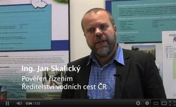 Ing. Jan Skalický
