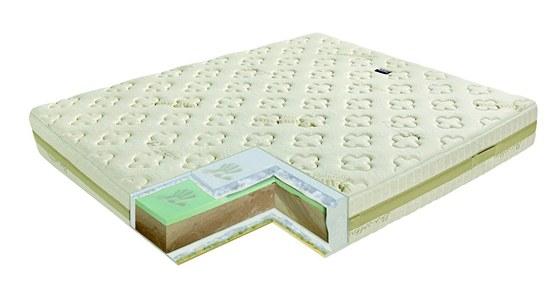 Magniflex BioCotton Caresse, cena 18 990 Kč (90x200 cm) ortopedická pěna