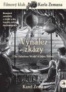 Karel Zeman: Vynález zkázy (obal DVD)