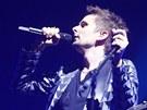 Koncert skupiny Muse v pražské O2 areně