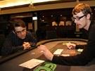 Úvod do světa hazardu.