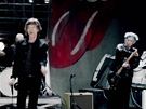 Rolling Stones v klipu Doom and Gloom