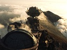 Z filmu Atlas mraků