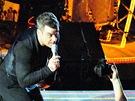 Robbie Williams v lond�nsk� O2 aren�