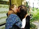 Z dokumentu Láska v hrobě