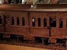 Nejdelší čokoládový vlak na světě