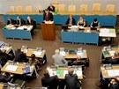 Ustavující zasedání zastupitelstva Královéhradeckého kraje (19.11.2012)