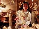 Na Zeln�m trhu v Brn� za�al v pond�l� 26. listopadu u� �tvrt� ro�n�k V�noc na Zel��ku.