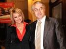 �esk� slav�k 2012 - Iveta Barto�ov� a Josef Rycht��