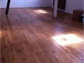 Masivní dřevěné podlahy od in Floor umocní komfort bydlení