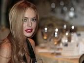 Lindsay Lohanová