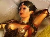 Farah – Prince of Persia