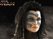 Keaira - Age of Conan